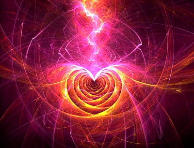 the-most-powerful-weapon-is-love-heart-power-generator