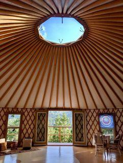 yurtness